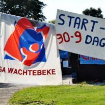 Startdag 2012-2013